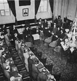 Photograph: Opening of the National Convention.