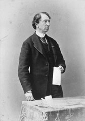 Photographie de sir�John�A.�Macdonald, s.d.