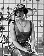 Photograph of Ross Hamilton as MARJORIE
