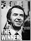 Joe Clark on the cover of Time