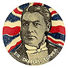 Sir Charles Tupper button